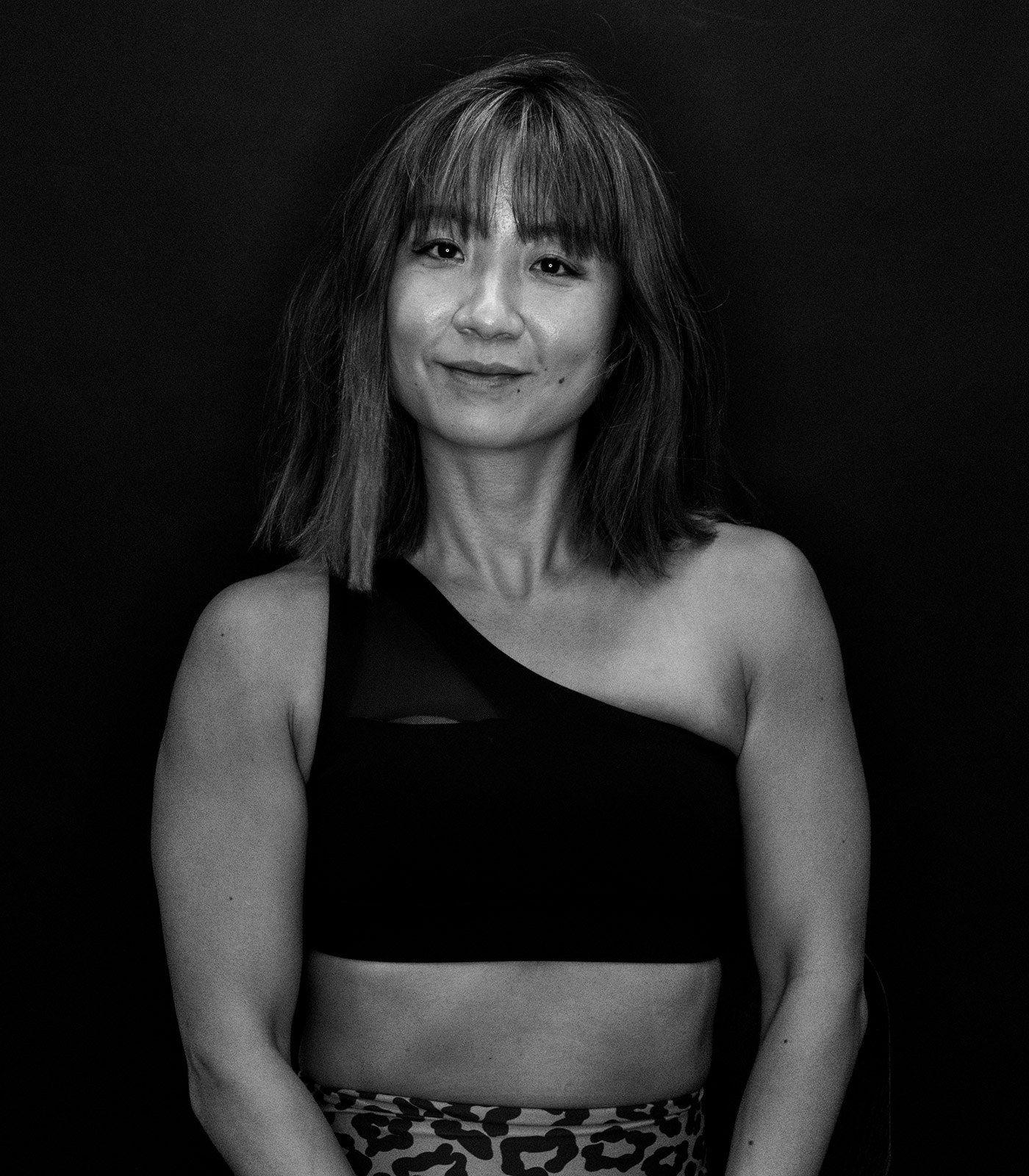 Ida Yang